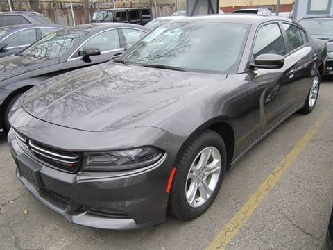2016 Dodge Charger for sale in Long Island City, NY