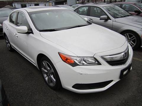 2014 Acura ILX for sale in Long Island City, NY