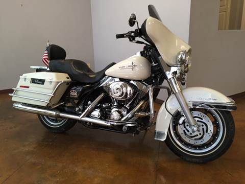 2004 Harley-Davidson Road King for sale in Houston, TX