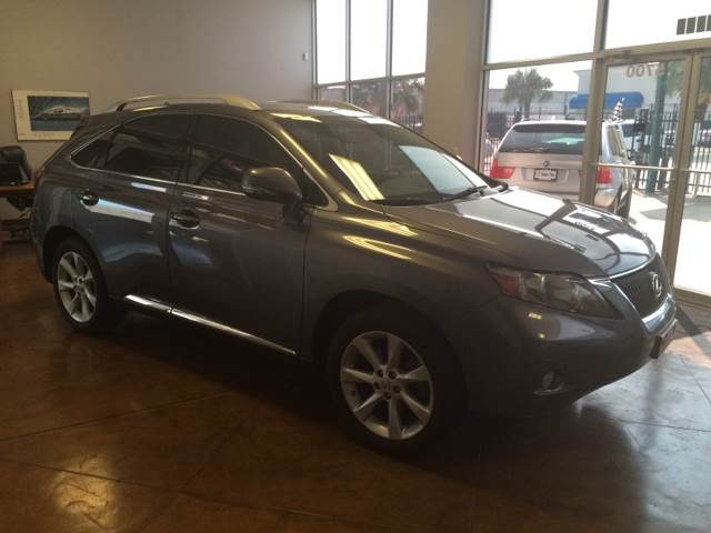 maintained sale well lexus rx for