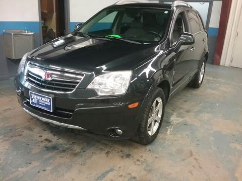 2008 Saturn Vue for sale in Tomah, WI