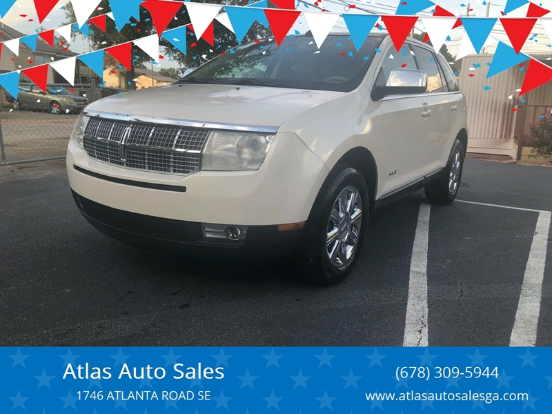 Atlas Auto Sales