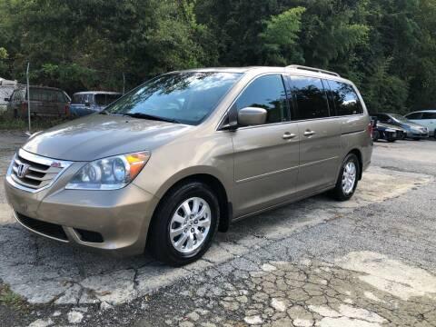 2008 Honda Odyssey for sale at Atlas Auto Sales in Smyrna GA