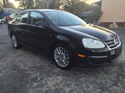 2009 Volkswagen Jetta for sale at Atlas Auto Sales in Smyrna GA