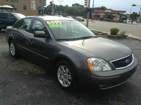 2005 Ford Five Hundred for sale at Sand Mountain Motors in Fallon NV