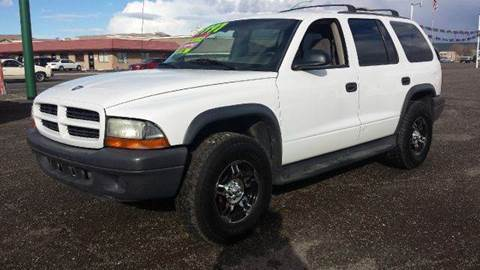 1997 Ford F-250 for sale at Sand Mountain Motors in Fallon NV