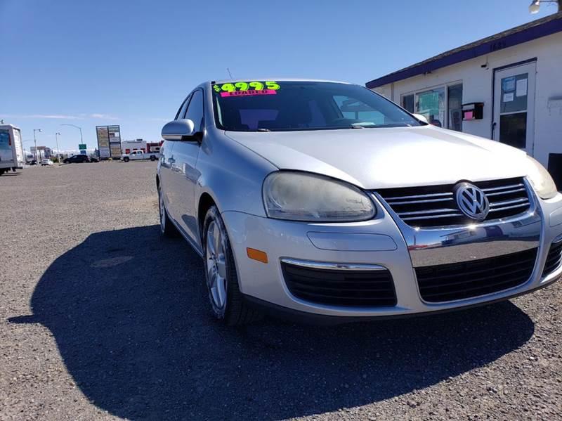 2009 Volkswagen Jetta for sale at Sand Mountain Motors in Fallon NV