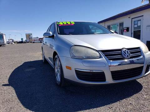 2009 Volkswagen Jetta for sale at Sand Mountain Motors in Fallon NV