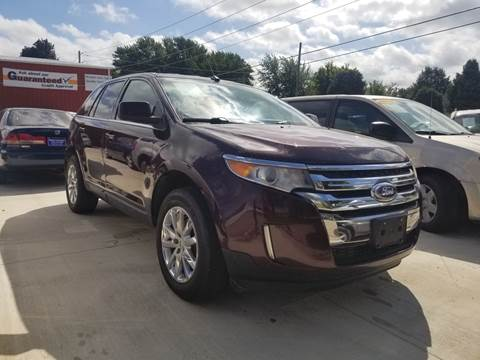 Ford Edge For Sale In Storm Lake Ia