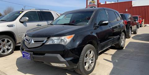 2007 Acura MDX for sale in Storm Lake, IA
