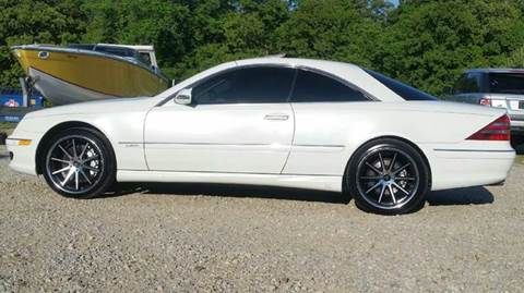 2001 Mercedes-Benz CL-Class for sale in Osage Beach, MO
