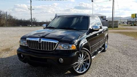 Used Lincoln Blackwood For Sale Carsforsale Com