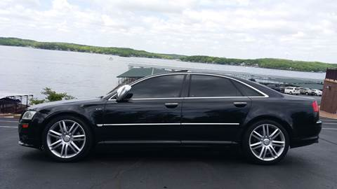 2007 Audi S8 for sale in Osage Beach, MO