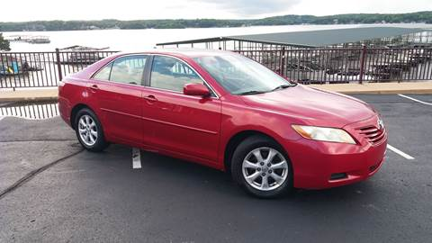 2007 Toyota Camry for sale in Osage Beach, MO