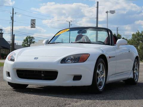 2000 Honda S2000 for sale in Indianapolis, IN
