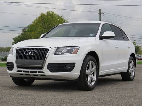 2012 Audi Q5 for sale in Indianapolis, IN