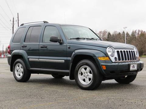 2005 Jeep Liberty for sale in Indianapolis, IN