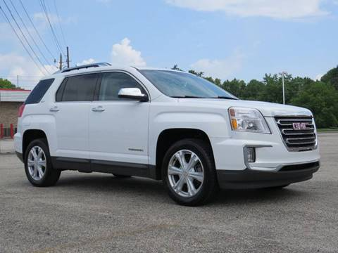 2017 GMC Terrain for sale in Indianapolis, IN
