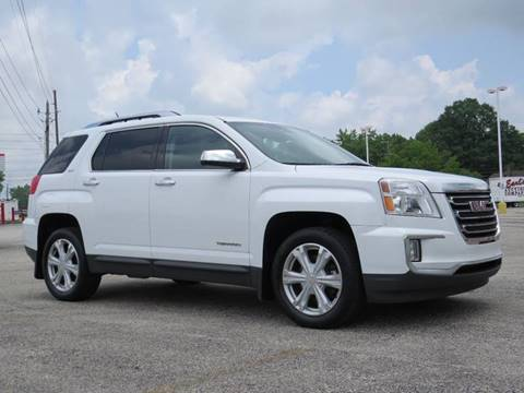 2016 GMC Terrain for sale in Indianapolis, IN
