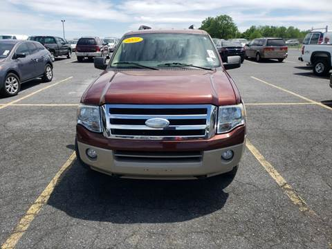 2007 Ford Expedition EL for sale in Philadelphia, PA