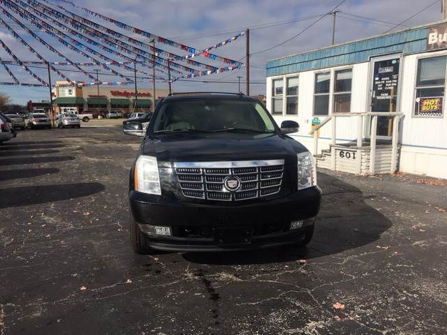 car escalade stock cadillac used for sale tradecarview