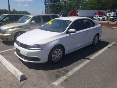 2014 Volkswagen Jetta for sale in Foley, AL