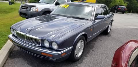 1995 Jaguar XJ-Series for sale in Foley, AL