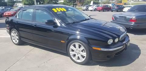 2003 Jaguar X-Type for sale in Foley, AL