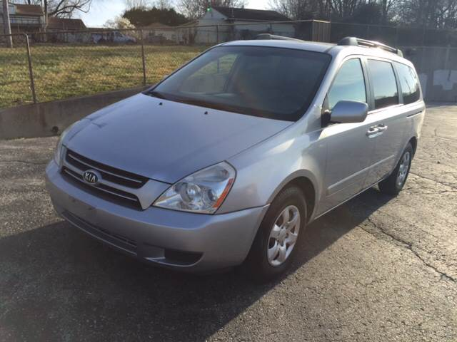 2006 Kia Sedona for sale in Independence, MO