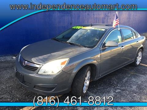 2009 Saturn Aura for sale in Independence, MO
