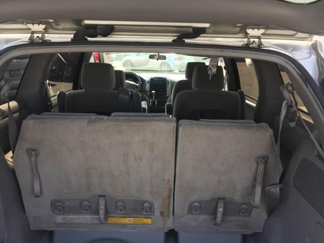 2007 Toyota Sienna CE 7-Passenger 4dr Mini-Van - Glendora CA