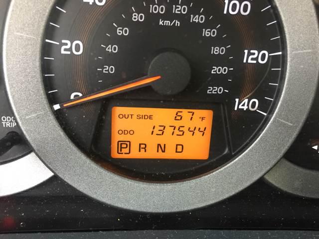 2007 Toyota RAV4 4dr SUV I4 - Glendora CA