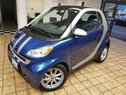 2009 Smart fortwo for sale in Glendora, CA