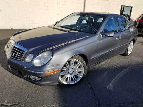 2007 Mercedes-Benz E-Class for sale in Glendora, CA