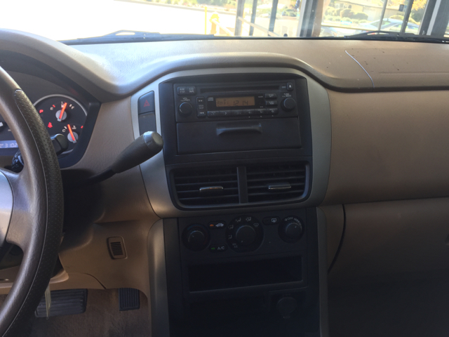 2007 Honda Pilot LX 4dr SUV - Glendora CA