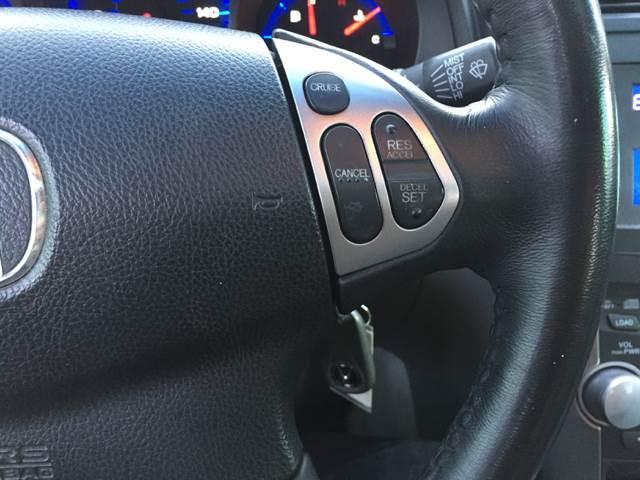 2006 Acura TL 4dr Sedan 5A - Glendora CA