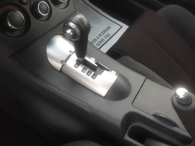 2012 Mitsubishi Eclipse SE 2dr Hatchback - Glendora CA