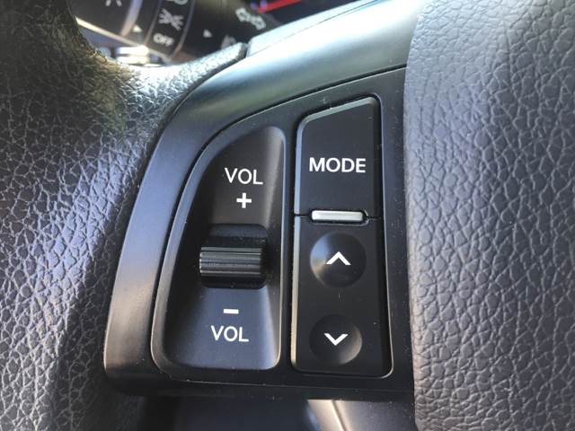 2013 Kia Optima LX 4dr Sedan - Glendora CA