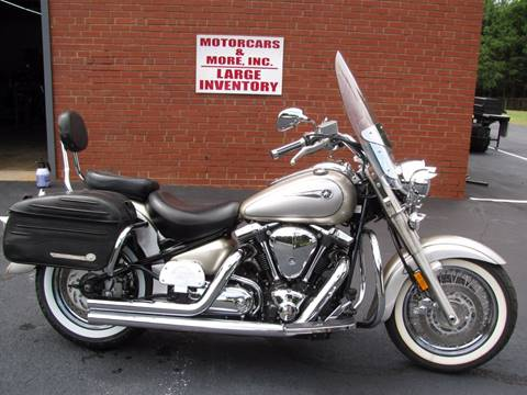 2005 Yamaha Road Star for sale in Hickory, NC