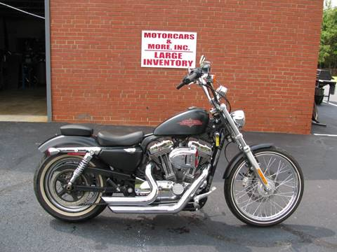 2013 Harley-Davidson Sportster for sale in Hickory, NC