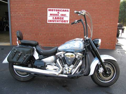 2003 Yamaha Road Star for sale in Hickory, NC
