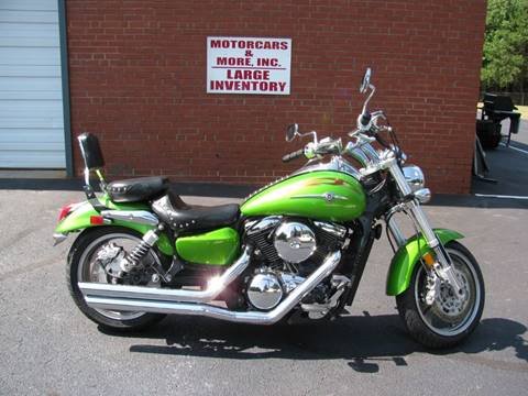 2004 Kawasaki Mean Streak  for sale in Hickory, NC