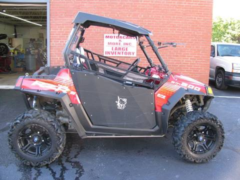 2013 Polaris RZR 800S for sale in Hickory, NC