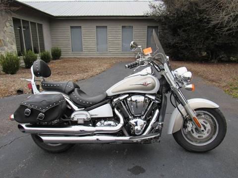 2007 Kawasaki Vulcan for sale at Blue Ridge Riders in Granite Falls NC