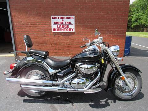 2007 Suzuki Boulevard  for sale in Granite Falls, NC