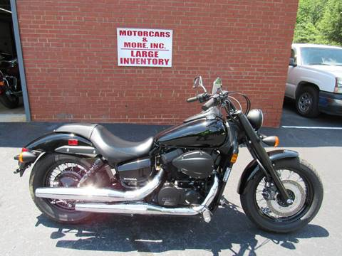 2016 Honda Shadow for sale in Granite Falls, NC