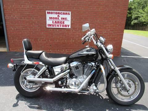 2007 Honda Shadow for sale in Granite Falls, NC