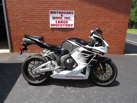 2016 Honda CBR For Sale In Hickory, NC