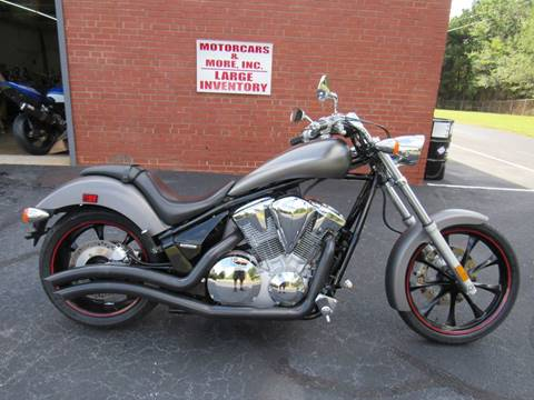 2010 Honda Fury for sale in Hickory, NC