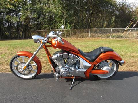 2011 Honda Fury for sale in Hickory, NC